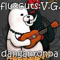 fluxcuts:V.G. Danganronpa