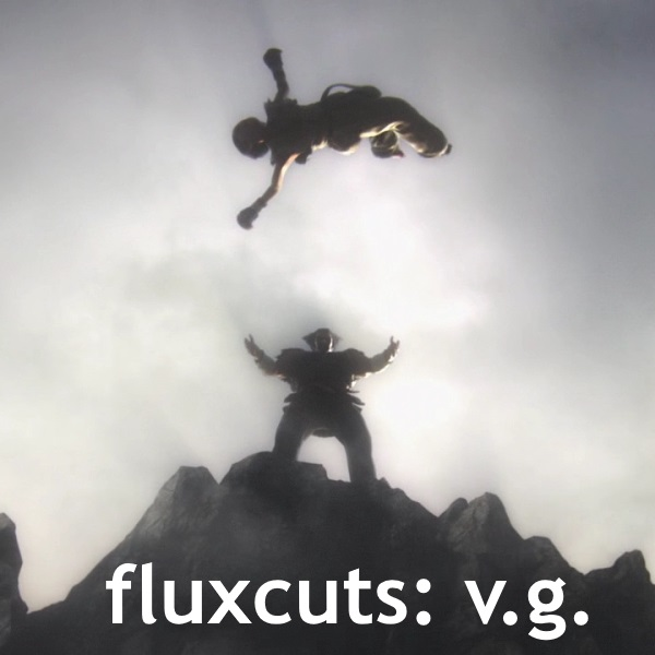 fluxcuts v.g. tekken art
